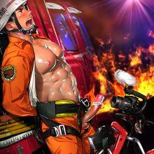 消防隊03A